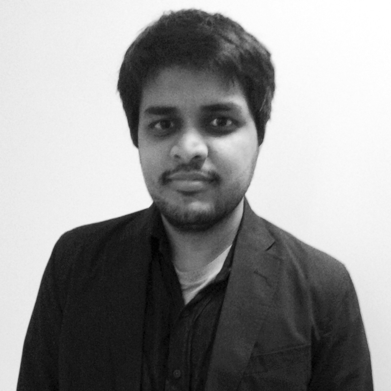 Tejas Sidnal   Transcraft //India   Architect from Mumbai, India. Tejas earned his B.Arch degree from the University of Mumbai in 2011. Having a strong inclination towards Biomimicry he has been researching over this field from the past 4 years. Successfully completed his Masters on Tata Scholarship in Emergent Technologies and Design (EmTech) with a distinction from Architectural Association (AA), School of Architecture during 2012 – 2013.