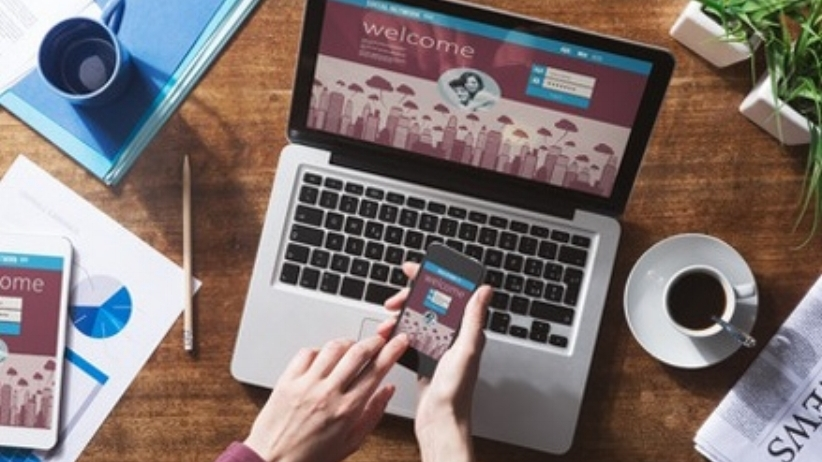 WEB DESIGN - Desktop & Mobile Websites