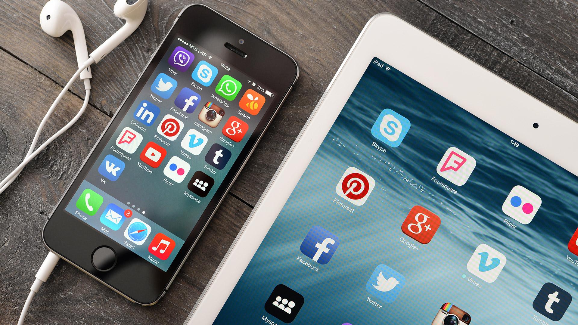 DIGITAL MARKETING - Social Media, Online Advertising & SEO