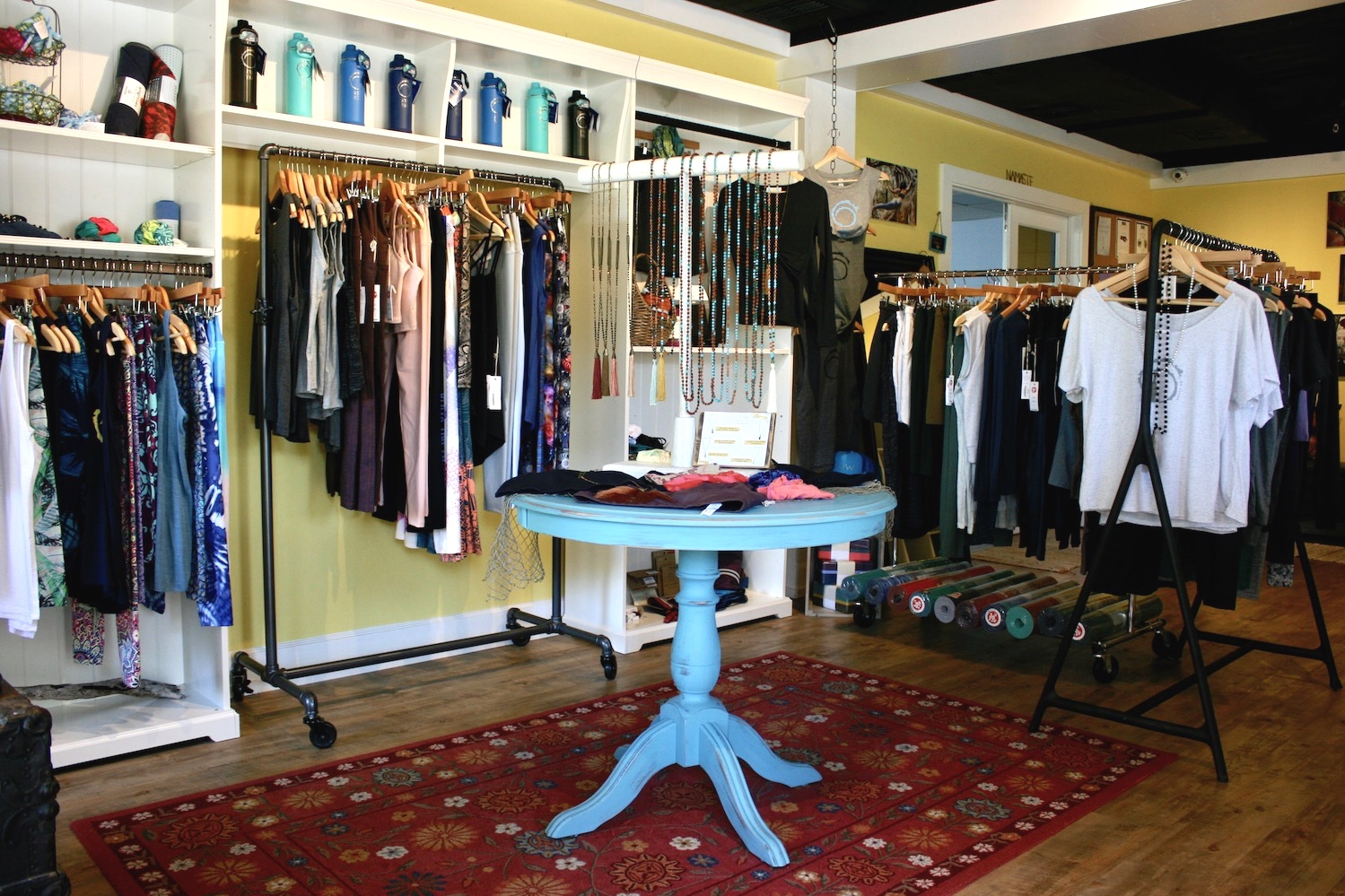 Treat yourself to planet-friendly retail therapy   Eco-Conscious Boutique    Browse our Products