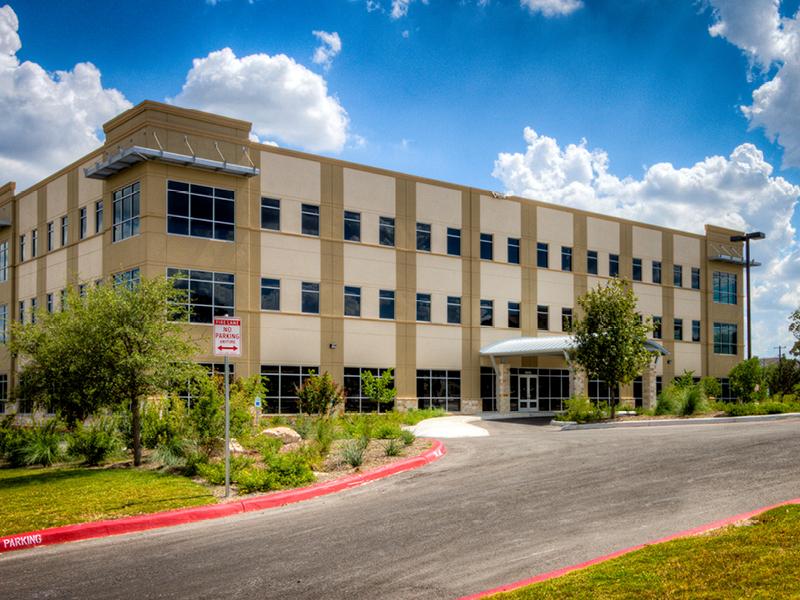 Westover Medical Center