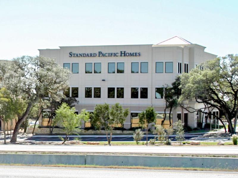 Shavano I & II Office Building