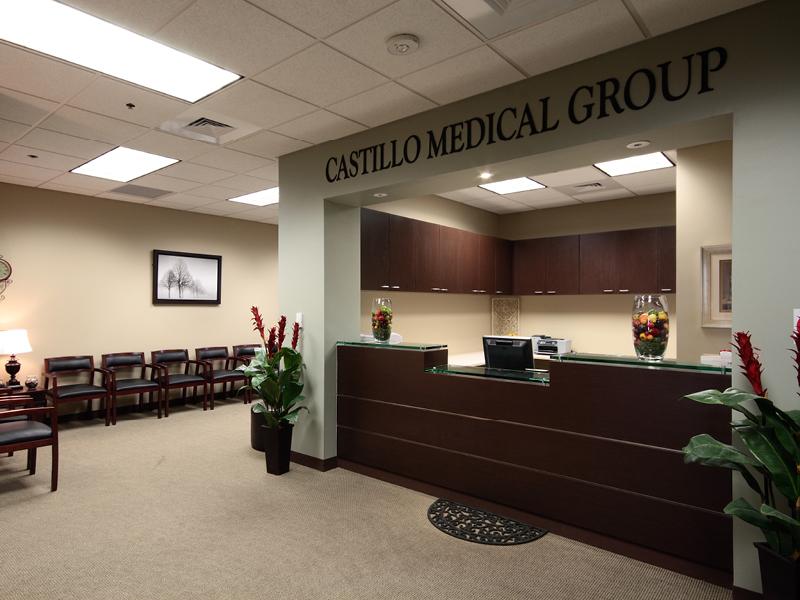 Castillo Medical Group