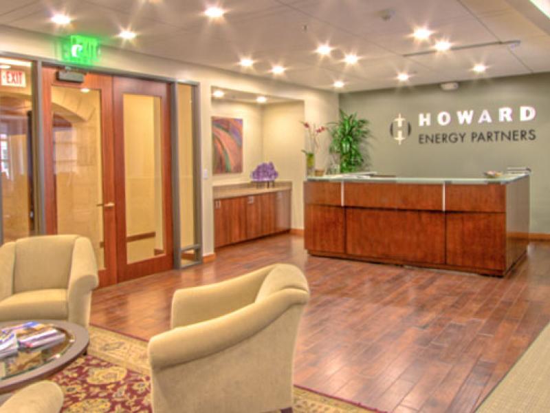 Howard Energy Partners at Eilan