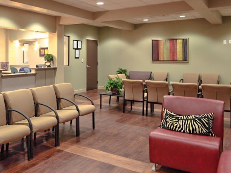 UT Medicine at Westover Hills