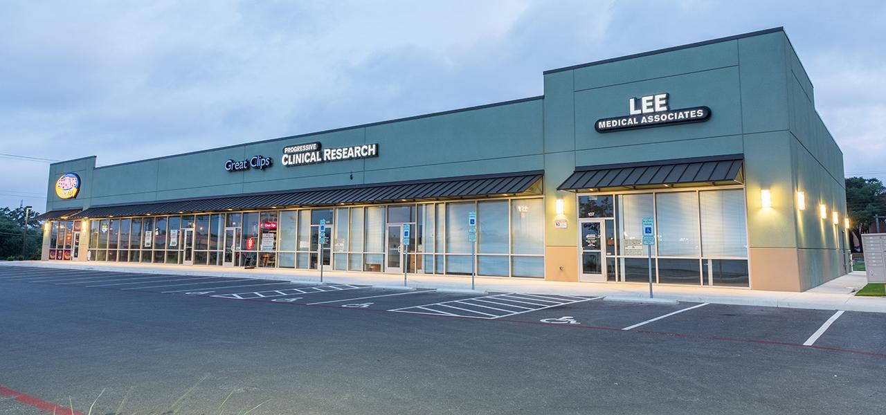 Lee Medical Associates