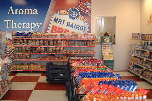 Bimbo Bakeries, Sunny Liquors, Cash Zone 001.jpg