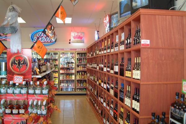 Bimbo Bakeries, Sunny Liquors, Cash Zone 011.jpg