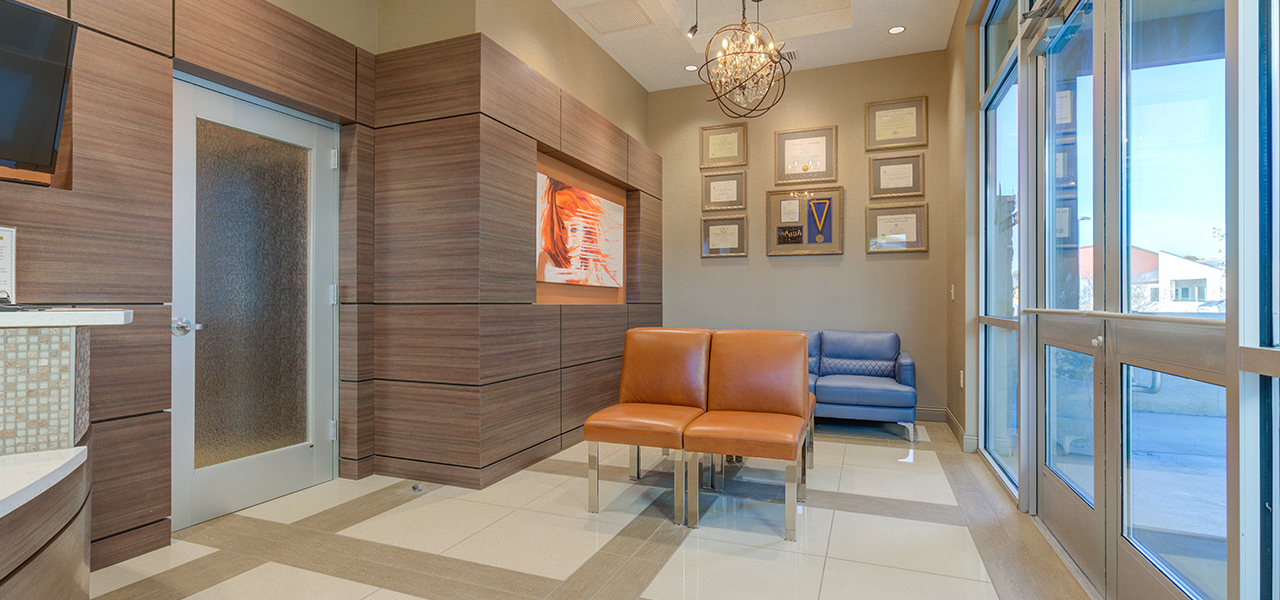 Welcome   Dr. Barrera Medical Office    See Project