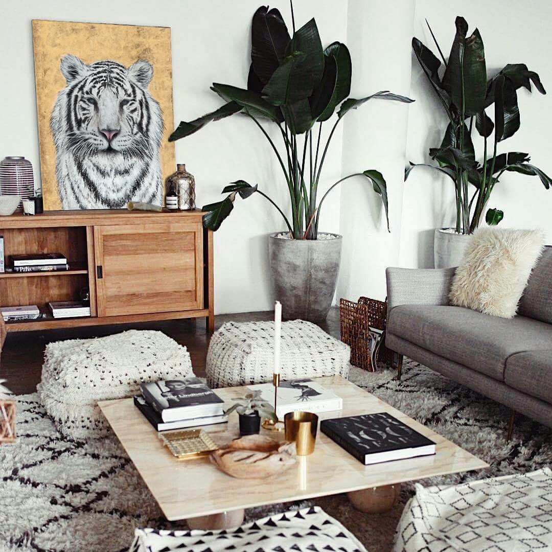 Why Fashion Bloggers Are Evolving Into Home Decor Influencers - Fashionista