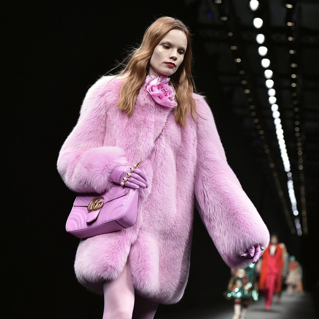 The Fur Sustainability Debate: Is Real or Faux Better for the Planet? - Fashionista