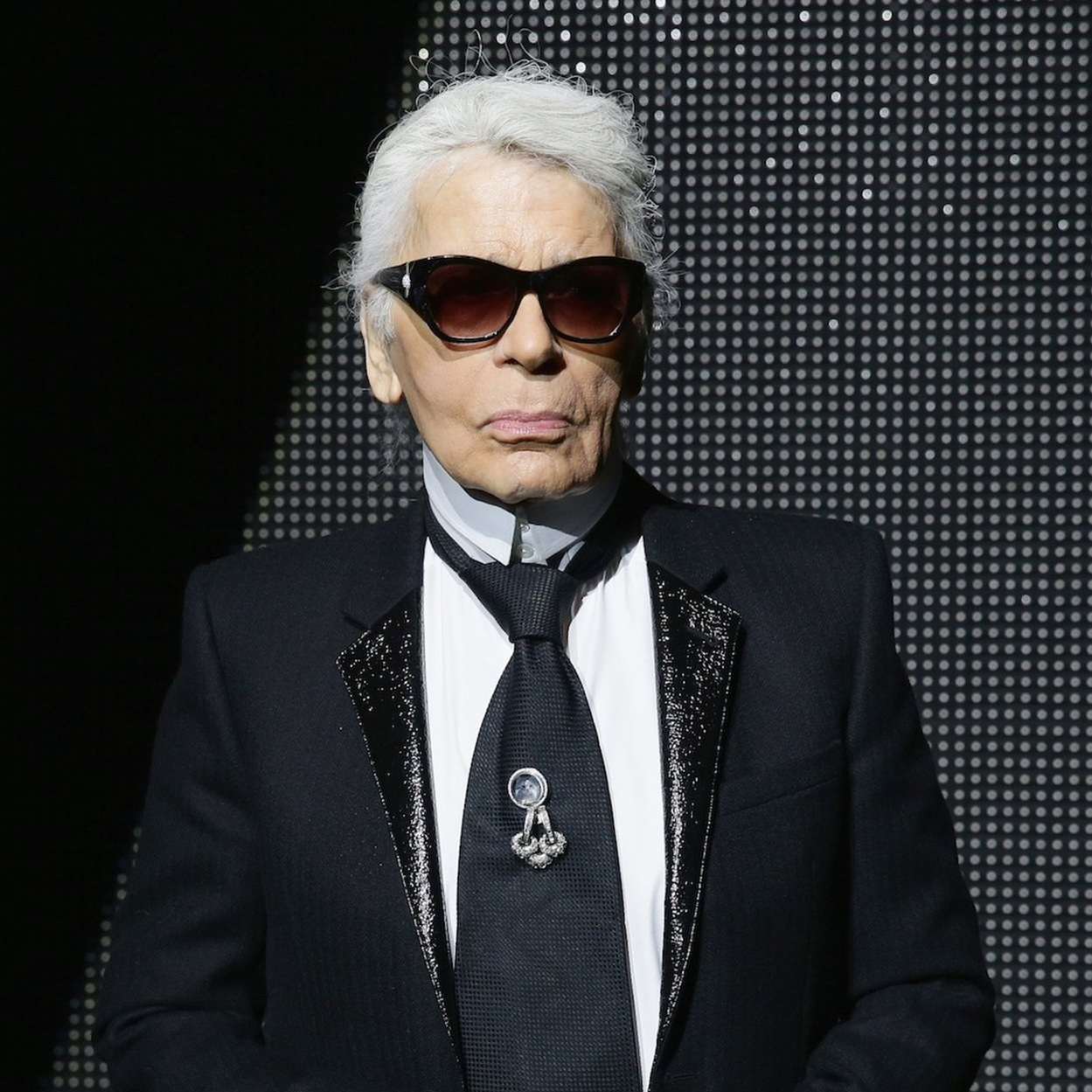 """""""We Can't Ignore Karl Lagerfeld's Complex Legacy"""" - CNN"""