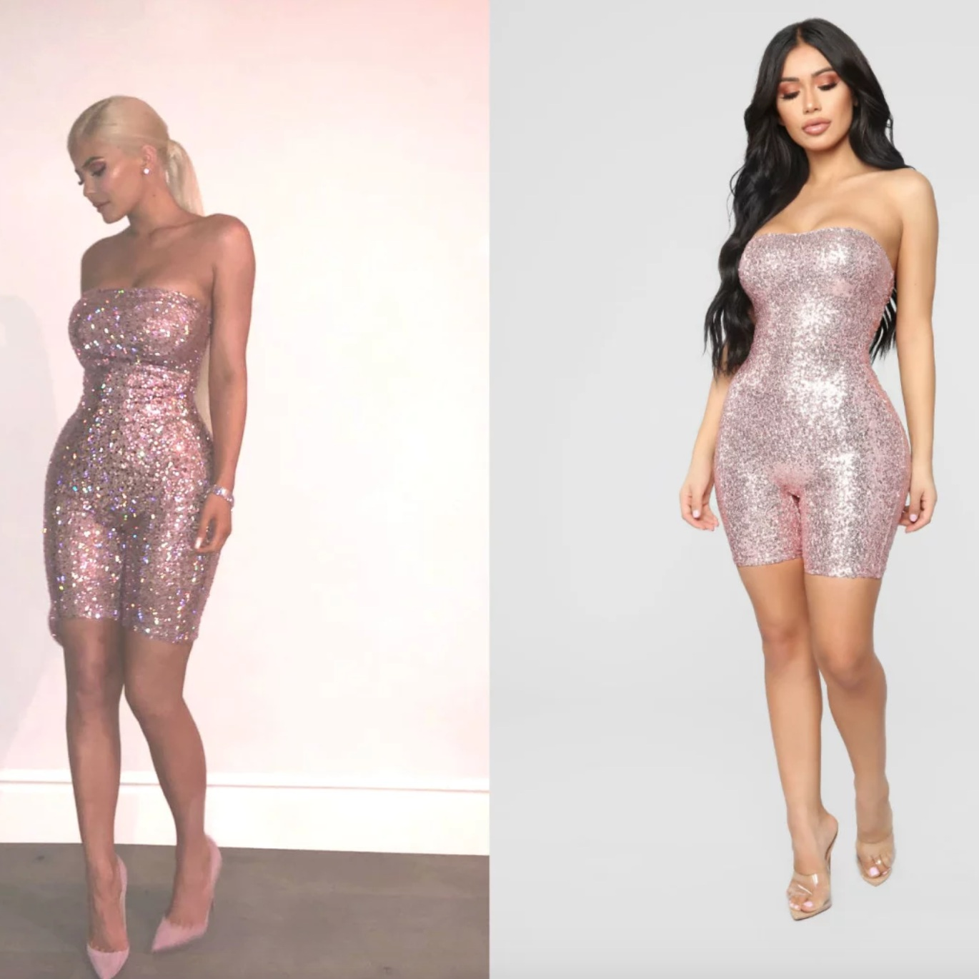 Are Ultrafast Retailers Like Fashion Nova Wittingly Ripping People Off? - Fashionista