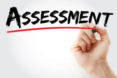Assessment at the Holistic outpatient counseling center for drug and alcohol addiction, substance abuse and mental health counseling in Miami, Florida.
