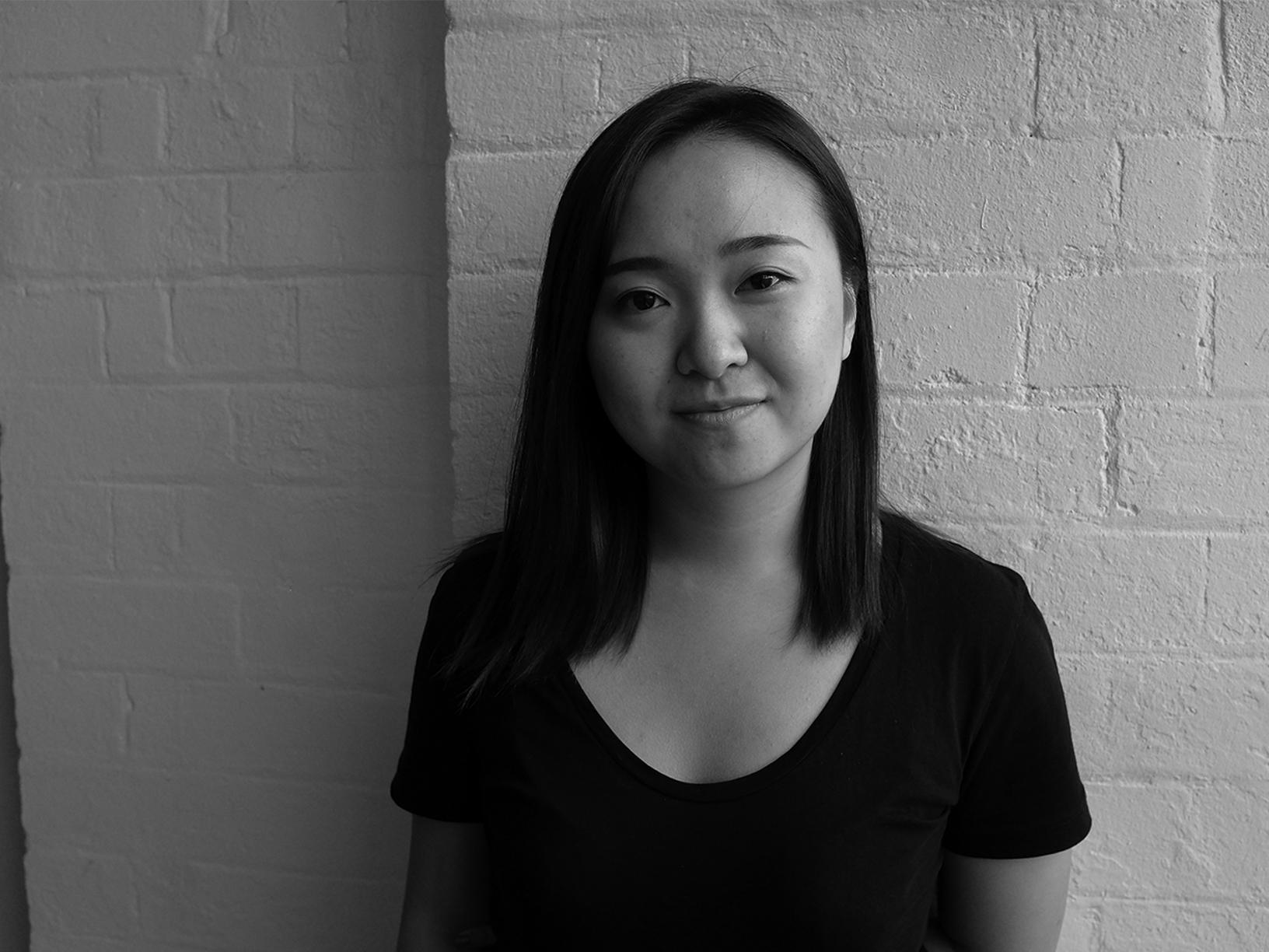 Wendy Zhu  Graduate Landscape Architect, Gallagher Studio