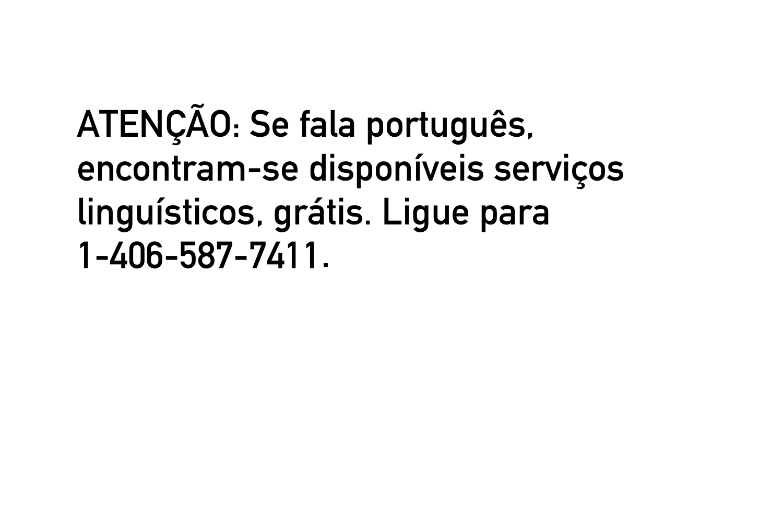Portugese Tagline