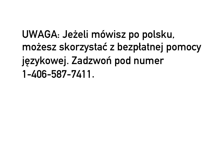Polish Tagline