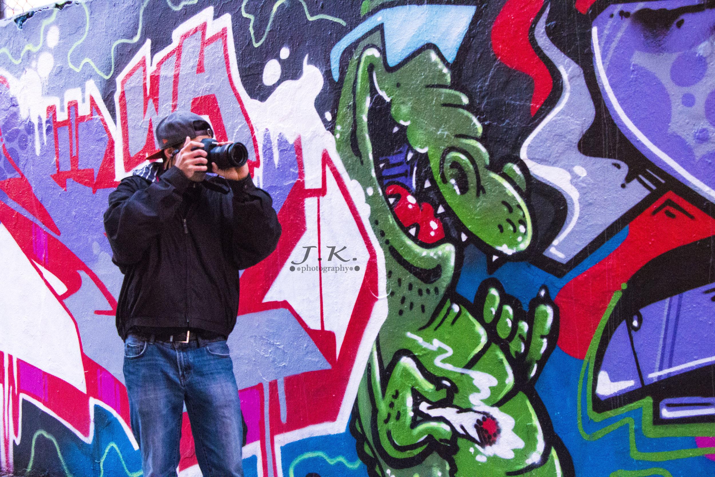 JK Creative Photographer