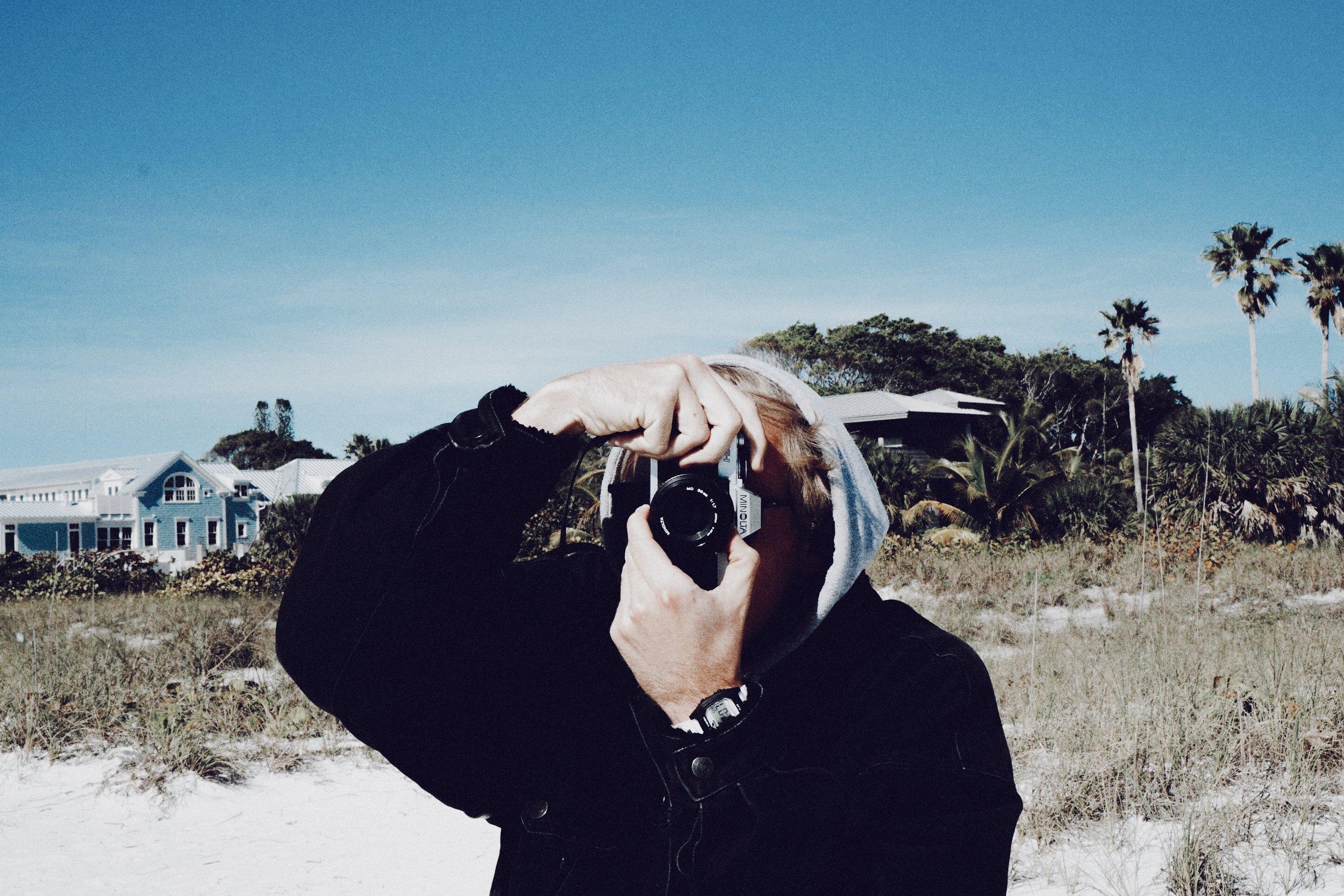 Me - by  Joshua Marmetschke
