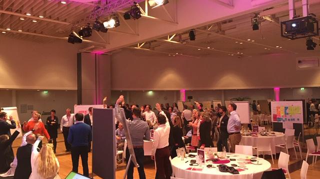 Deutsche Telekom TSI - Leaders customer innovation workshop - Bonn Germany March 2019