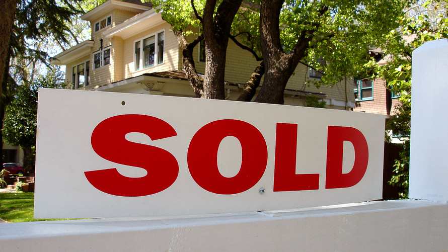 Inventory of homes for sale reach