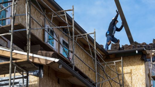 OUCH!!! ... Housing Starts down double didgets MoM -