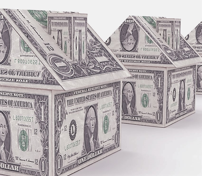 Home Sales UP! -