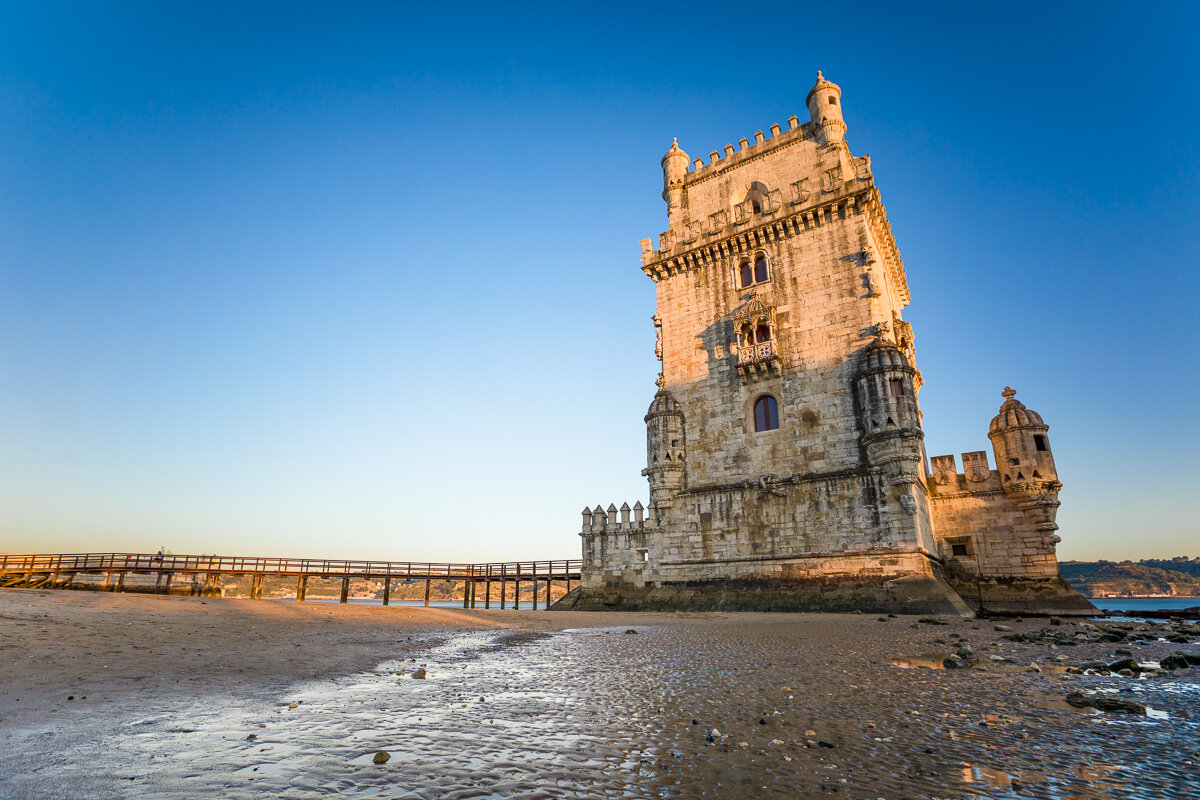 beach-tower-of-belem-torre-de-belem-lisboa-lisbon-photography-sunset-dusk-light-golden.jpg