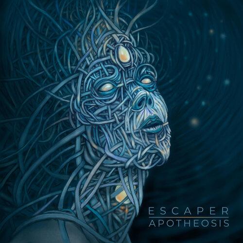Escaper - cover art - Apotheosis.jpg