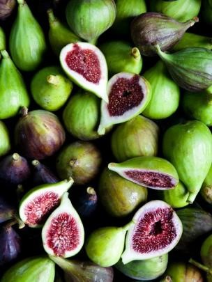 Fresh Figs from Figgery
