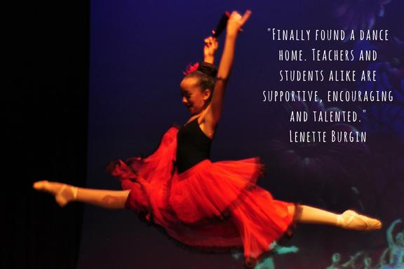 Dance Classes Mount Maunganui