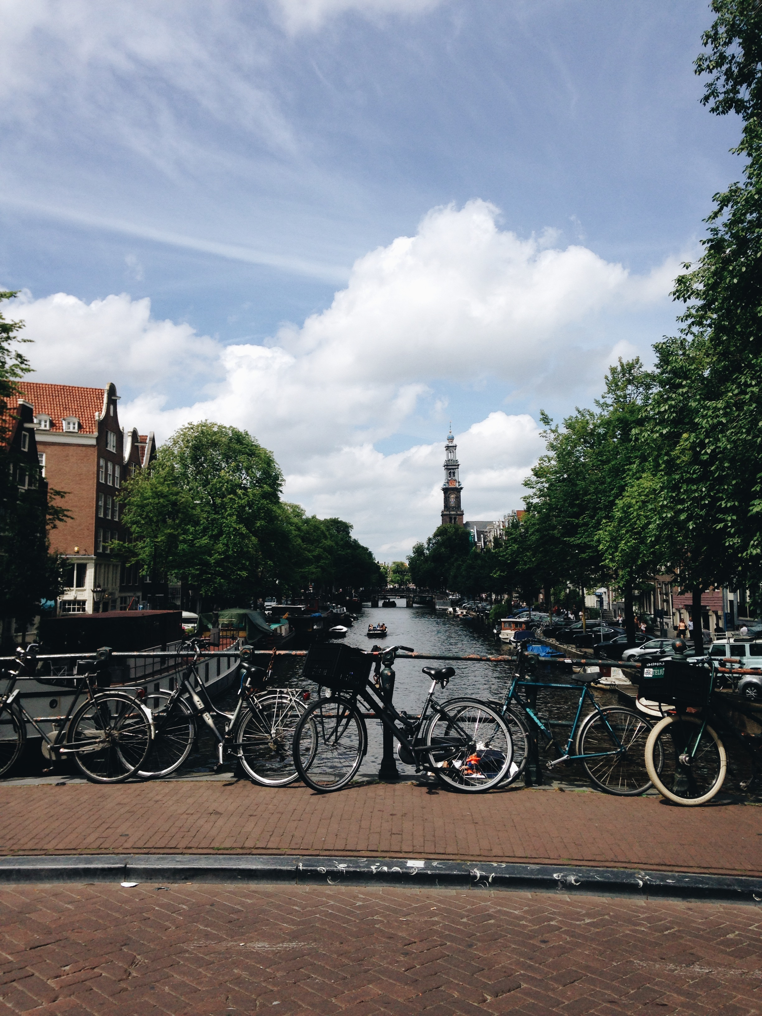 Ruby Josephine's Foodie Guide to Amsterdam