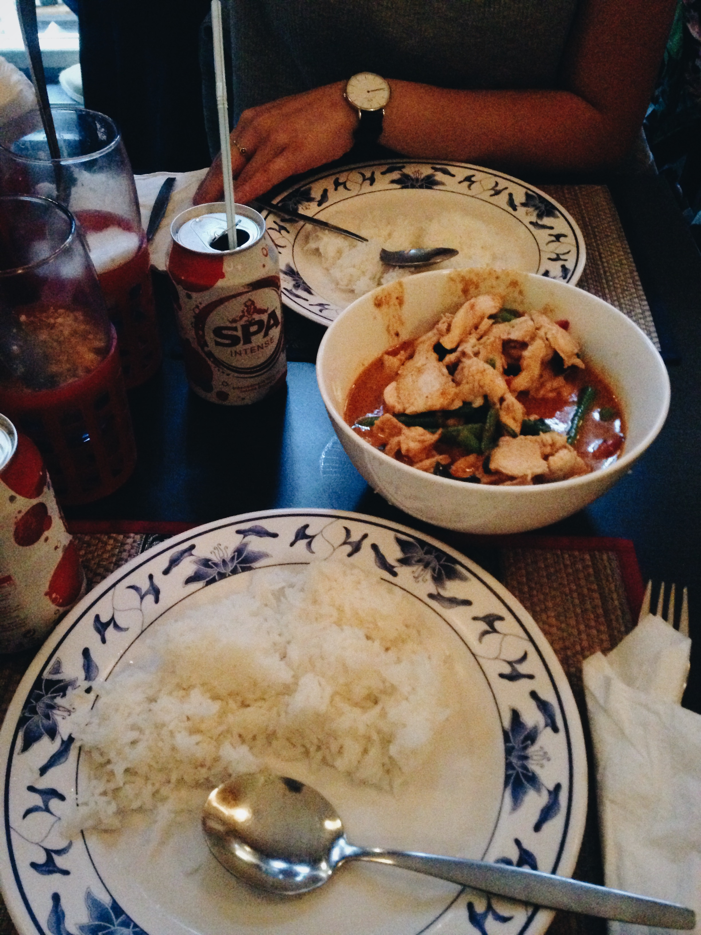 Bird Thai, Amsterdam via Ruby Josephine Blog