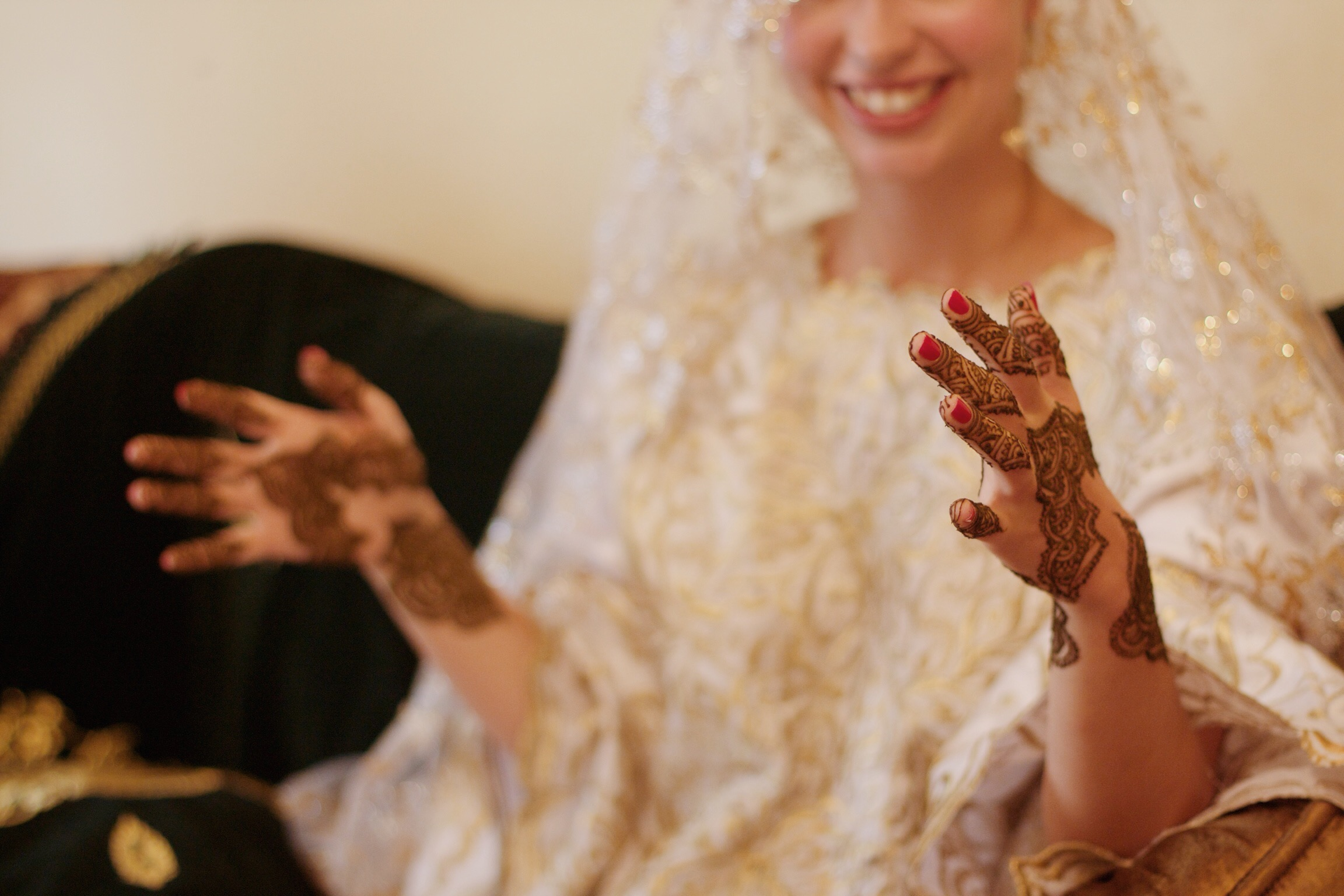 Moroccan Henna Ceremony | Ruby Josephine Blog