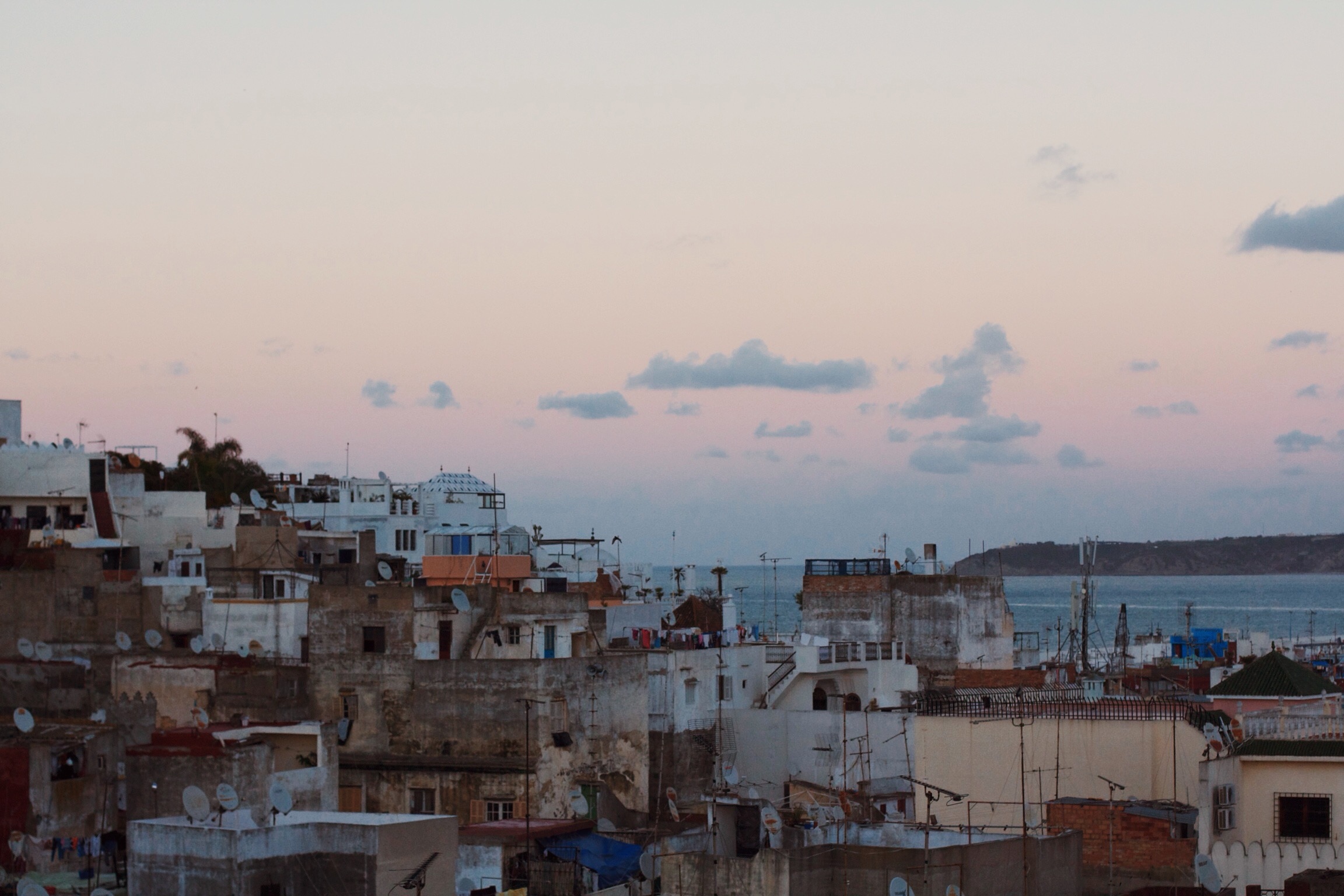 Tangier, Morocco   Ruby Josephine