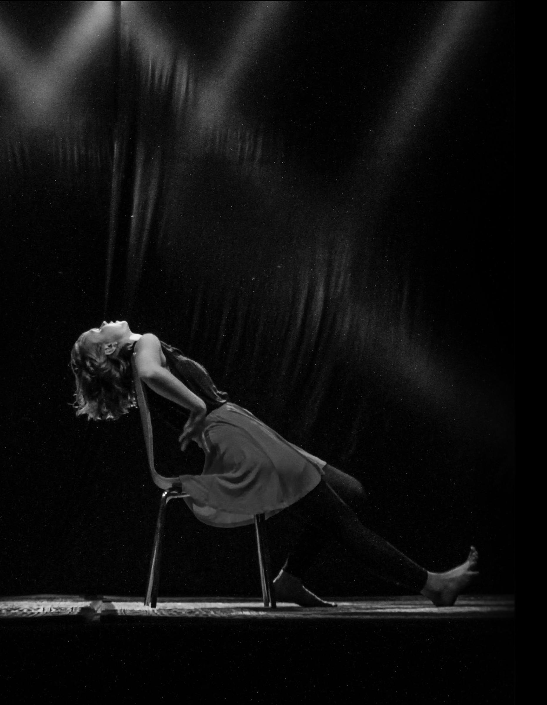 Why Do I Dance? | Ruby Josephine
