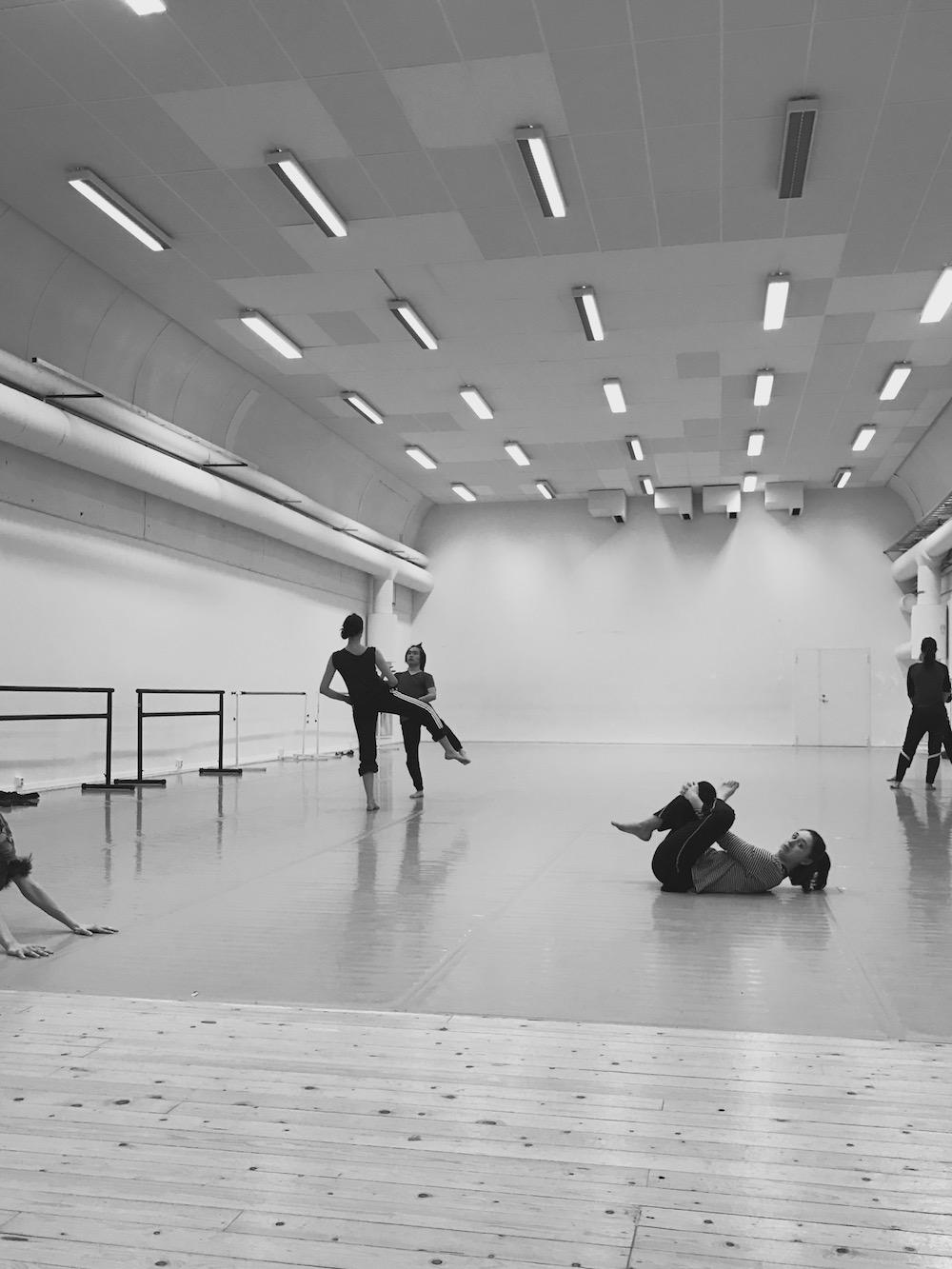 Dancecentrum Stockholm | Ruby Josephine