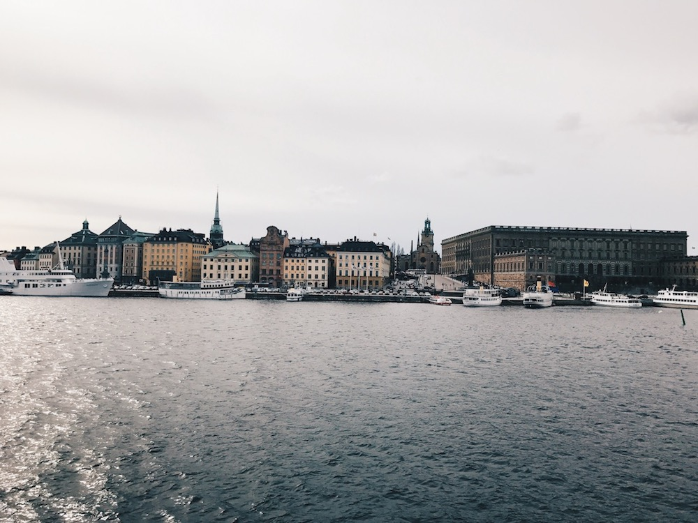 Snapshots from Stockholm | Ruby Josephine