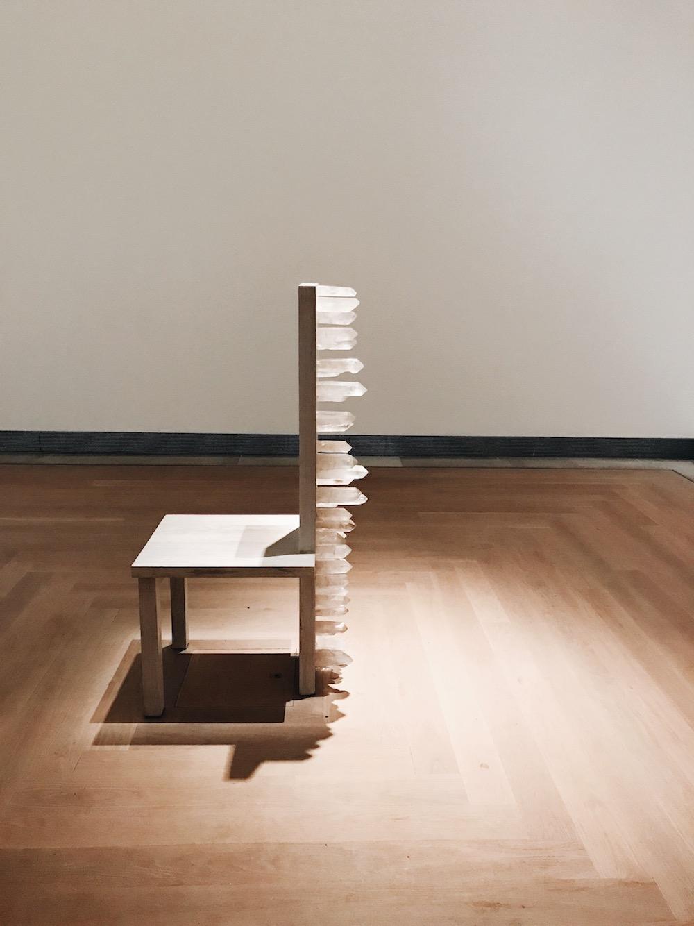 Moderna Museet | Snapshots from Stockholm | Ruby Josephine