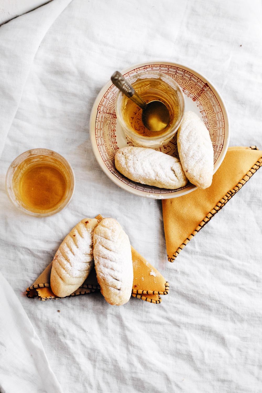 Halwa d'Tmar (Moroccan Date-Stuffed Cookies) | Ruby Josephine