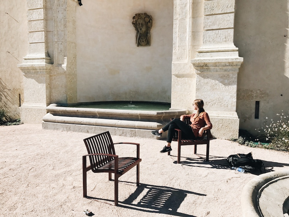 Auch, France | Ruby Josephine