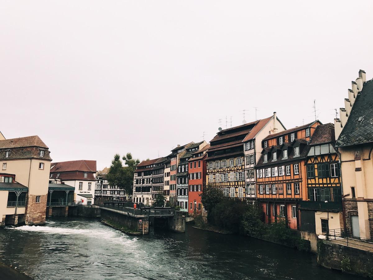 The Art of the Short Stopover- Strasbourg, France