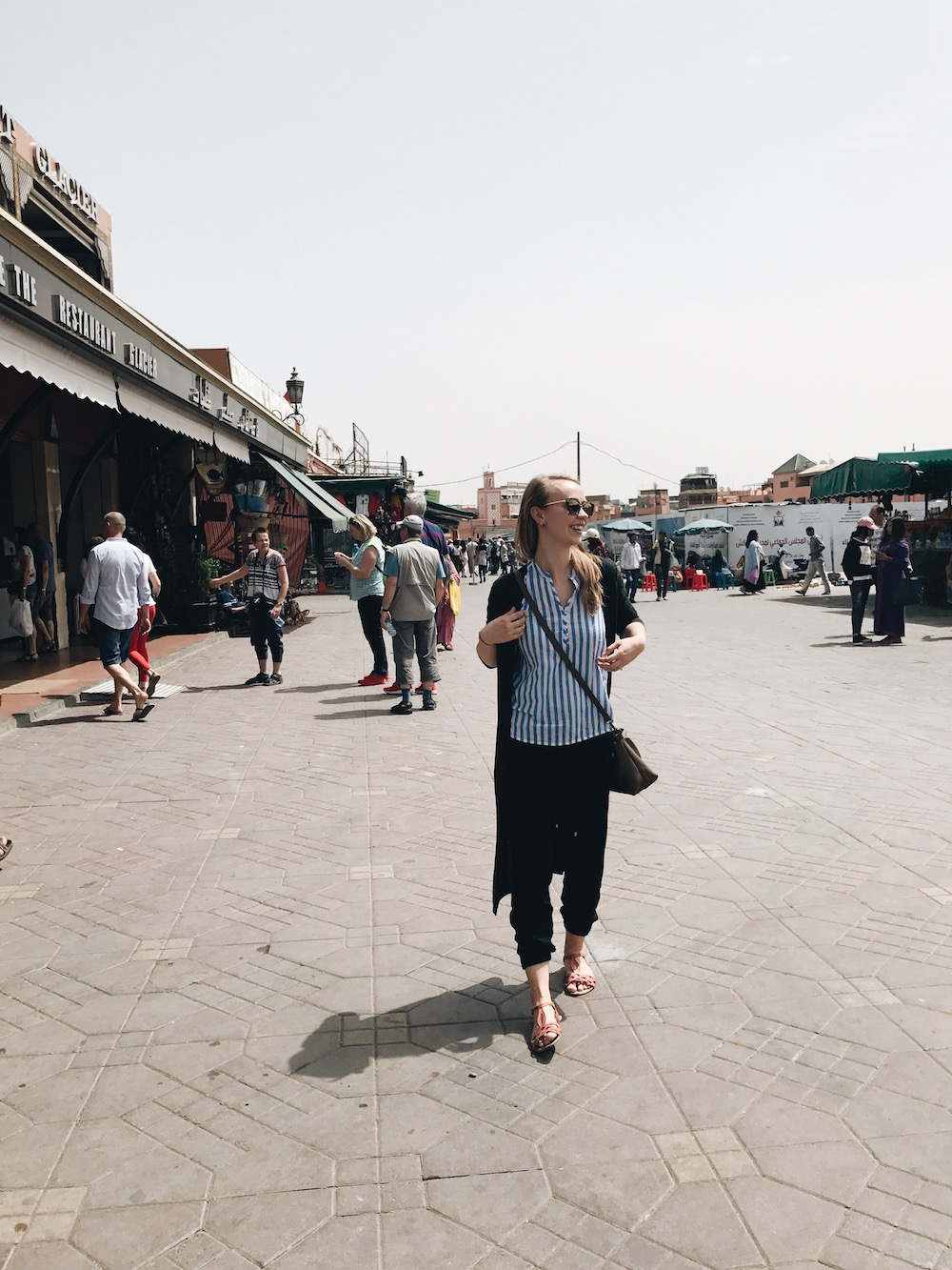 The Number One Question I Am Asked: How Did I End Up In Morocco? | Ruby Josephine