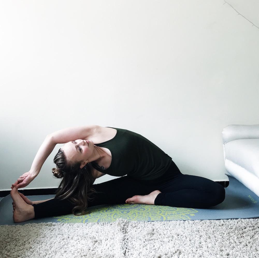 Ruby Josephine Yoga