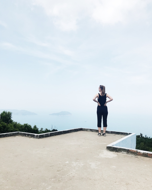 Son Tra, Vietnam Travel Diary | Ruby Josephine