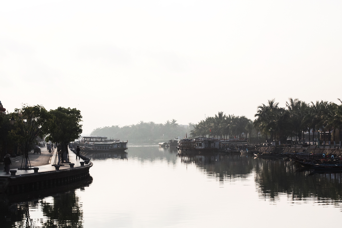 Early Morning in Hoi An, Vietnam Travel Diary | Ruby Josephine