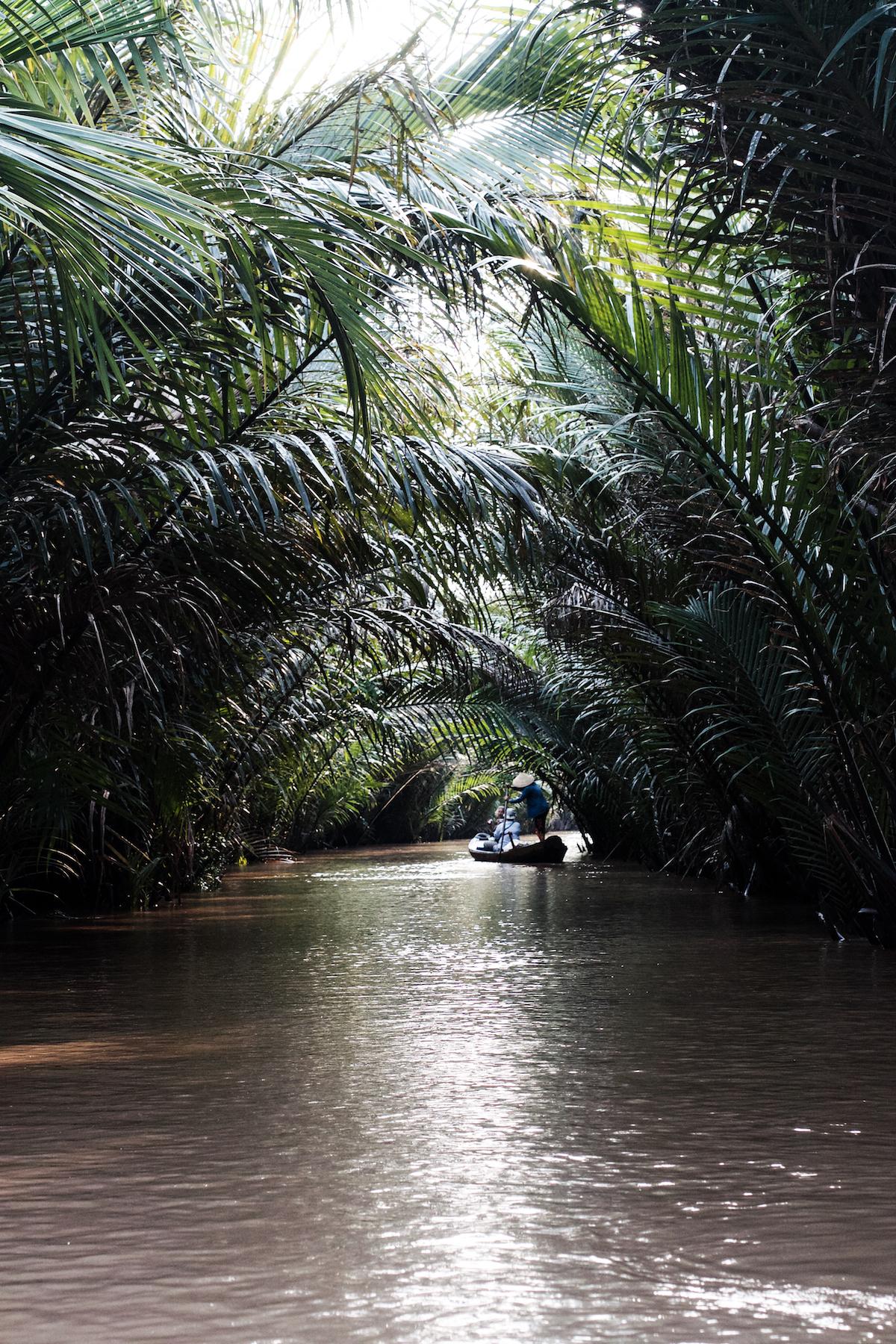 Mekong River Delta, Vietnam Travel Diary | Ruby Josephine