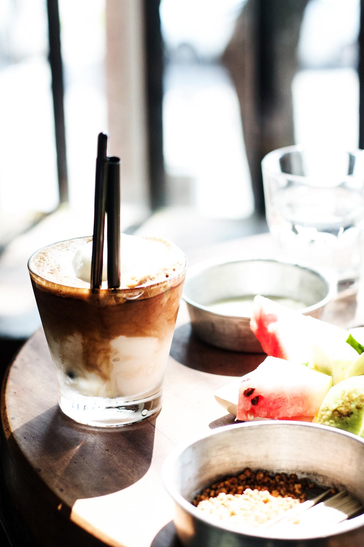 Cong Ca Phe, Da Nang, Vietnam Foodie Guide | Ruby Josephine