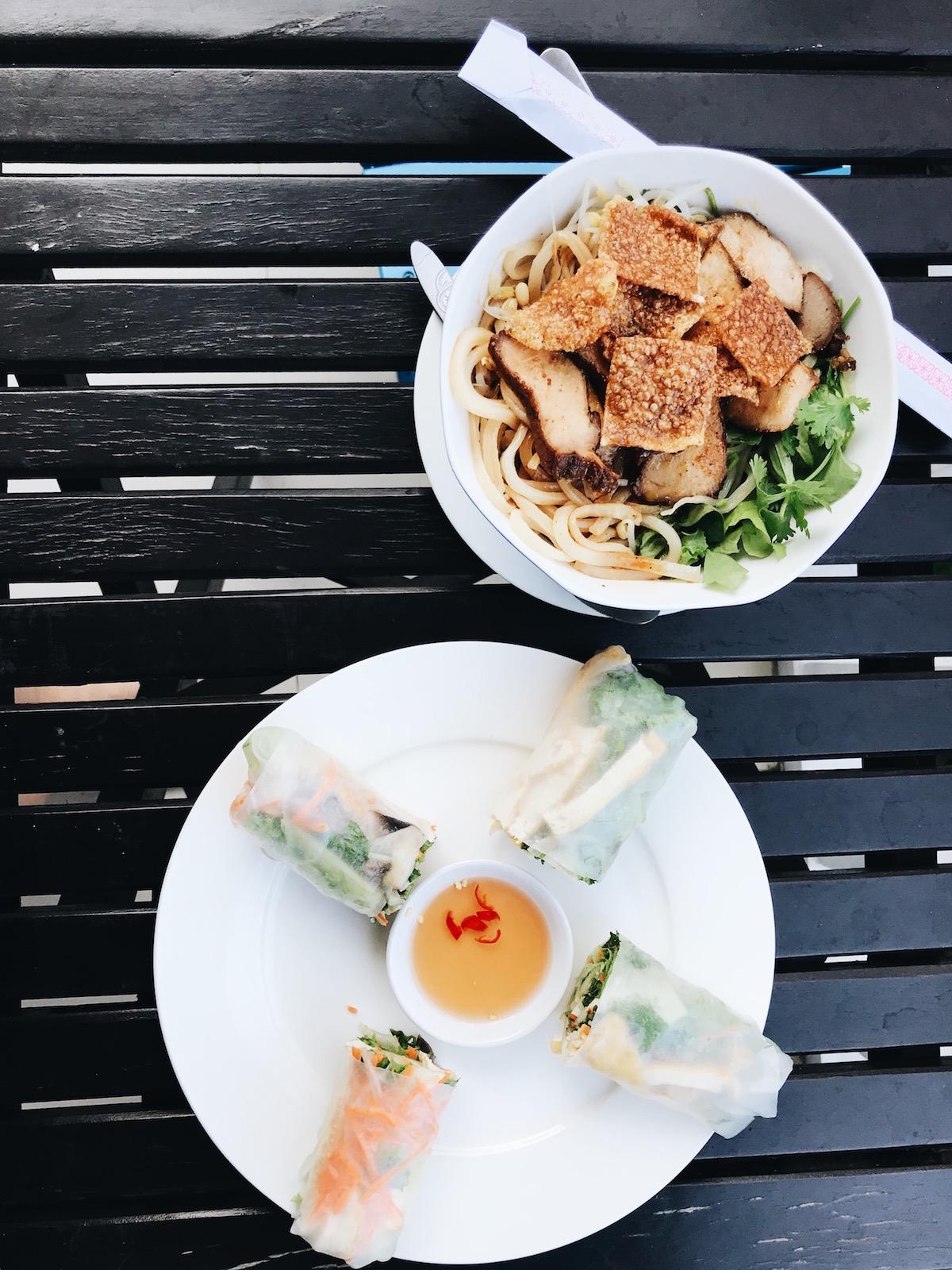 Best of Food + Coffee in Da Nang + Hoi An, Vietnam | Ruby Josephine