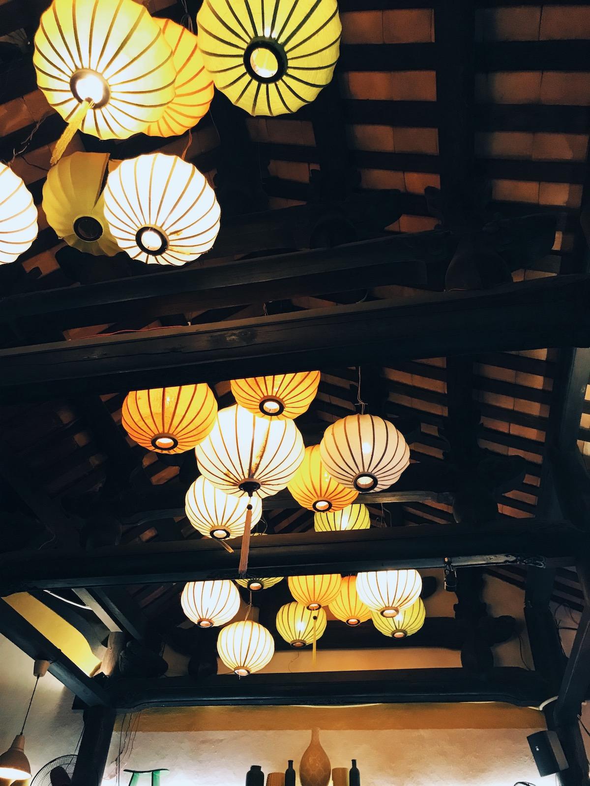 Morning Glory Restaurant, Best of Food + Coffee in Da Nang + Hoi An, Vietnam | Ruby Josephine